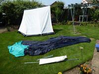Tent, Four Man Ridge Type