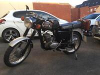 1978 MZ TS150