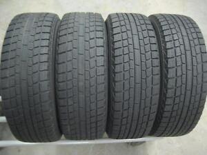 195/60R15, YOKOHAMA ICE GUARD, winter tires