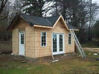 Deck ,shed and fence specialist