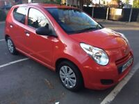 2012 Suzuki Alto 1.0 SZ3 5dr, Long MOT, FREE ROAD TAX