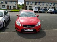Ford Mondeo edge dtci