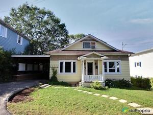 149 900$ - Maison à un étage et demi à vendre à Windsor