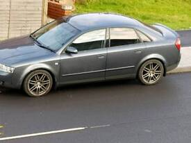 Audi a4 1.9 tdi pd130