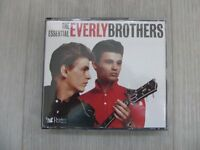 Everly Brothers CDs