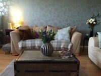 Central Helensburgh, Light, Spacious and Newly Decorated. Sharing with 1 Female.