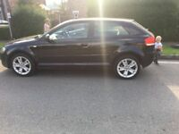 Audi A3 SWAP for car 1.2 or 1.4 only or road legal mx bike or quad
