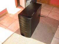 Quality Windows 7 Professional basic Gaming PC dual core base PC