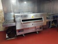 Middleby Marshall pizza oven for sale in Bristol