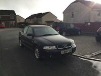 Audi 1.9 tdi, 5 months mot