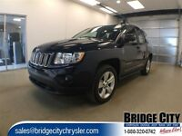 2012 Jeep Compass Sport - automatic with only 61K!