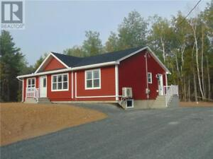 52 Lindsay Lane Unit# Lot 19 Burton, New Brunswick