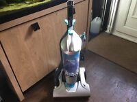 Vax pet power upright vacuum cleaner no tools
