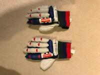 Gray Nichols cricket gloves