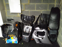 BMW K 100 RS BMW K 1100 LT PARTS K100 K1100 K75 MOTORBIKE PARTS