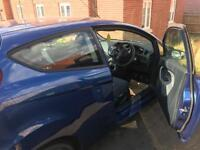 For sale Clean 2009 Ford Fiesta