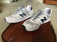 U.K. 9.5 new balance shoes