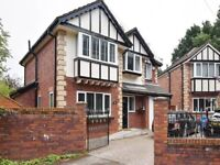 Cherry Tree House - 4 bedroom detached house to rent in Timperley