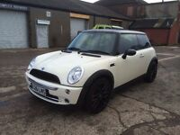 Stunning Mini For Only £2995 For Quick Trade Sale 80 More Cars Under £5000