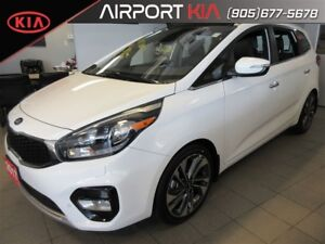 2017 Kia Rondo Fully Loaded EX Luxury SAVE BIG! Navigation/Panor
