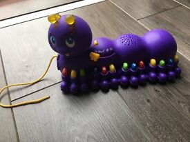 Leapfrog Alphabet caterpillar