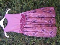 Next Signature Girls Party/Bridesmaids Dress