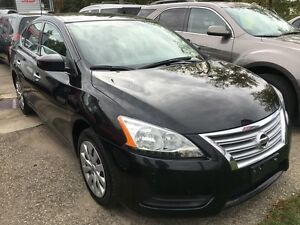 2015 Nissan Sentra SV | Bluetooth \ Cruise | All Power Kitchener / Waterloo Kitchener Area image 2