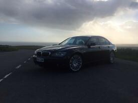 Bmw 730d m sport, VGC, service history, nice looking car!