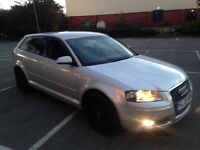 Audi A3 2.0 tdi 2005 5 door sportback swap or sell?