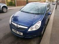 ***Vauxhall Corsa Breeze EcoFlex Diesel2008***