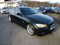 59 PLATE BMW 320I M SPORT BUS EDITION ONLY 34K MILEAGE COME WITH 12 M MOT 3 M NATIONWIDE WARRANTY