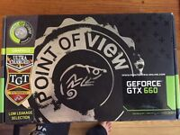 Point of view /tgt gtx 660 ultra charged