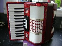 CHEAP ACCORDIONS TO CLEAR SEE PHOTOS