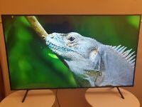 Samsung QLED 55 Inch 4K HDR Ultra HD Smart LED TV With Freeview HD (Model QE55Q70RAT)!!!