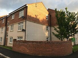 Flat to rent in Highfield Rise, Chester le Street