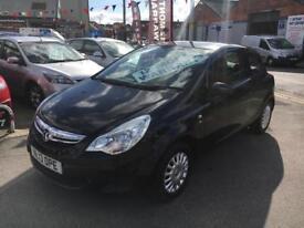 Vauxhall Corsa 1.0 Ecoflex *** ONE OWNER *** 50k *** 12 MONTHS WARRANTY! ***