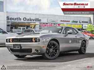2018 Dodge Challenger Blacktop | BLUETOOTH | SATELLITE SIRIUSXM