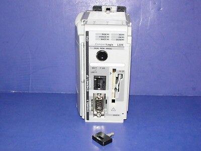 Allen Bradley 1769-l32e Series A Compactlogix Controller Processor