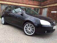 Volkswagen Golf 2.0 TDI GT 5dr RING NOW FOR EXTRA INFO 07735447270