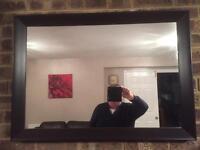 "Mirror approx 34.5"" x 24.5"""