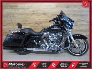 2014 Harley-Davidson FLHX Street Glide 65$/SEMAINE