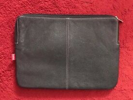 High quality leather case - MacBook Air 13 or other ultrabooks