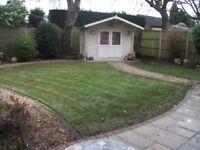 Garden maintenance clearance Jones & Sons £20 an hour Bournemouth & Poole surrounding area