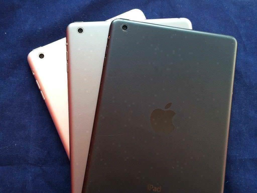 Apple Ipad Mini 1 79inch 16gb 32gb 64gb Wifi Cellular Unlocked White Warranty No Offers In Walthamstow London Gumtree