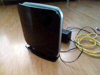 Virgin Media Wireless Super Hub VMDG480