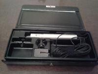 Sony ECM-77B Microphone