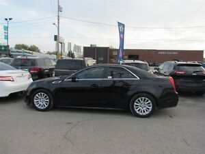 2013 Cadillac CTS | LEATHER | PANO ROOF | CAM | HEATED SEATS London Ontario image 4