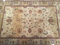 Mahal Antique Rug - 1mtr 60x 2mtr 28 cm traditional mahal pattern