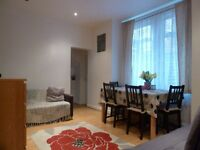 Beautiful 2 Bed Garden Flat Ideal For Sharers Mins Away From Tooting Broadway Station - 1st May 2017