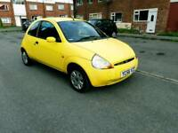 2006 FORD KA 1.3 70 STYLE VERY LOW MILES